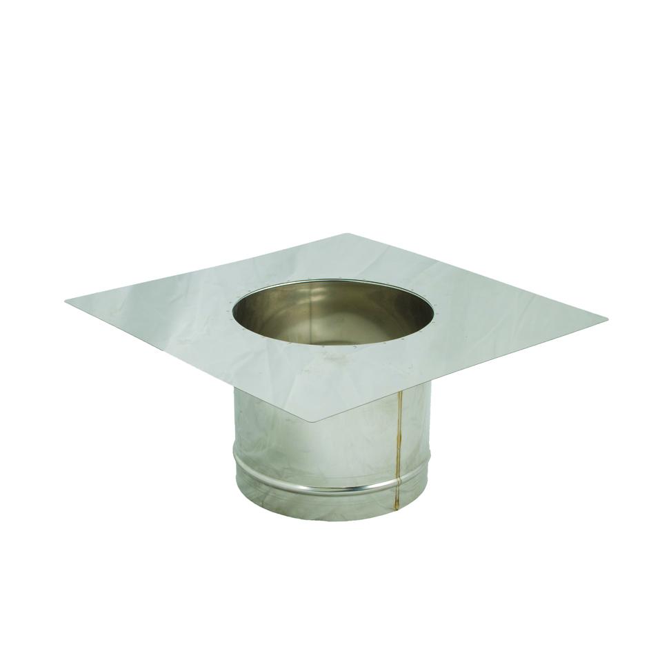 Piastra terminale acciaio inox lamecop - Piastra in acciaio inox per cucinare ...
